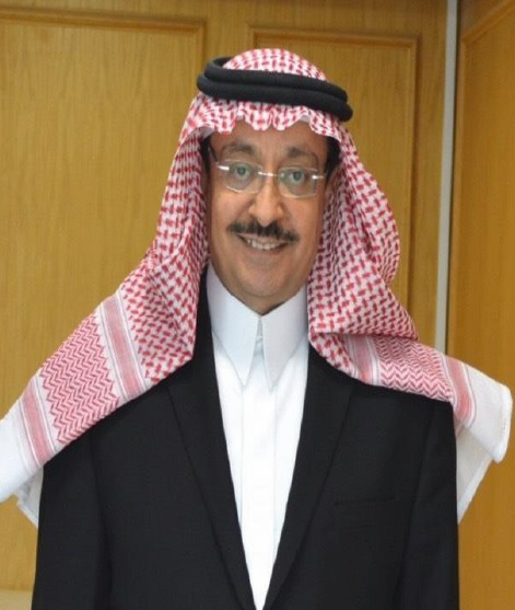 Dr. Abdulrahman Al Alshaikh