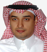 Dr. Khalid S. Al-Gahtani