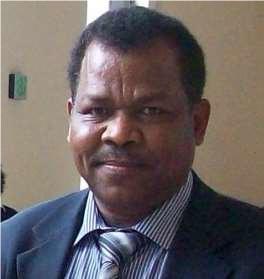 Dr. Muawia Dafalla