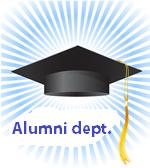 Alumni Department