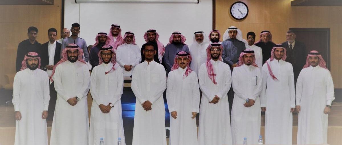 تكريم البقشان راعي برنامج... - أقامت كلية الهندسة يوم الثلاثاء...