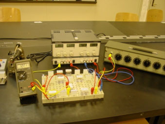 Electrical Circuits Laboratory | College of Engineering