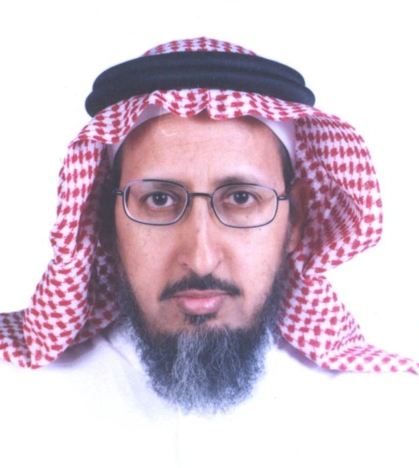 Ibrahim S. Al-Jadhai