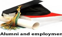 Alumni and Employment
