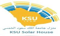 منزل جامعة الملك سعود الشمسي