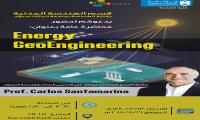 Energy GeoEngineering